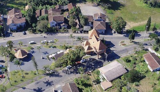 Fotografia e filmagem aéreas com drone