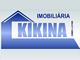 logo Imobiliária Kikina