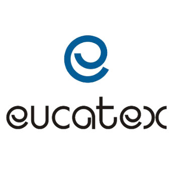 Logomarca da empresa Eucatex