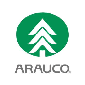 Logomarca da empresa Arauco