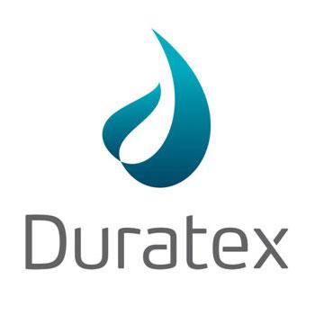 Logomarca da empresa Duratex