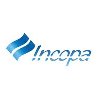Logomarca da empresa Incopa