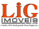 logo IMOBILIARIA LIG IMOVEIS
