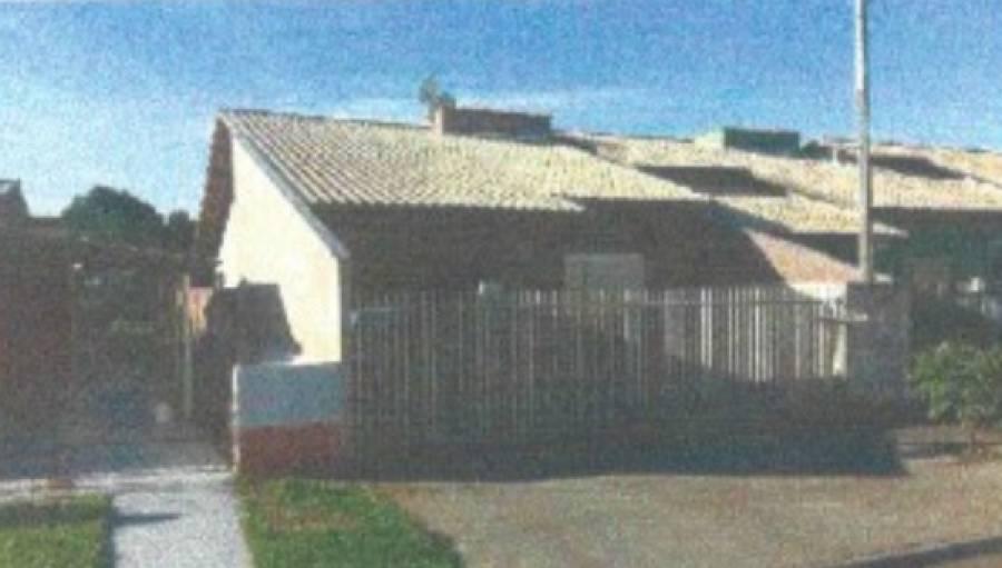 Venda - Casa - 3 quartos - 86,84m² - CENTENÁRIO DO SUL