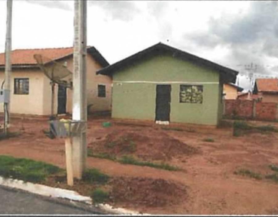 Venda - Casa - 35,88m² - GUAPOREMA