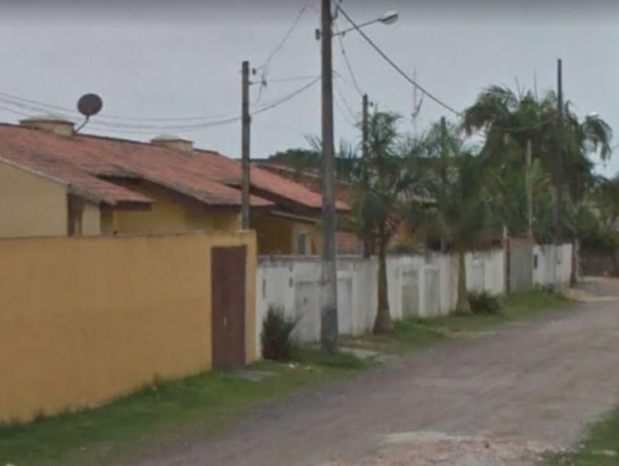 Venda - Casa - 3 quartos - 80m² - PARANAGUÁ