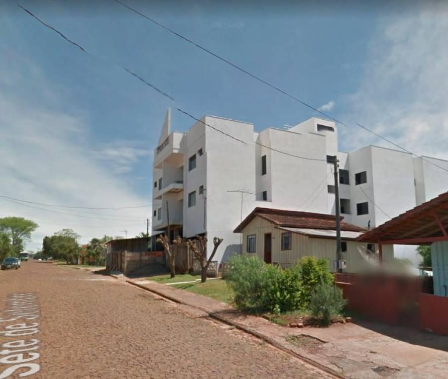 Venda - Comercial/Esritório - 138,20m² - LARANJEIRAS DO SUL