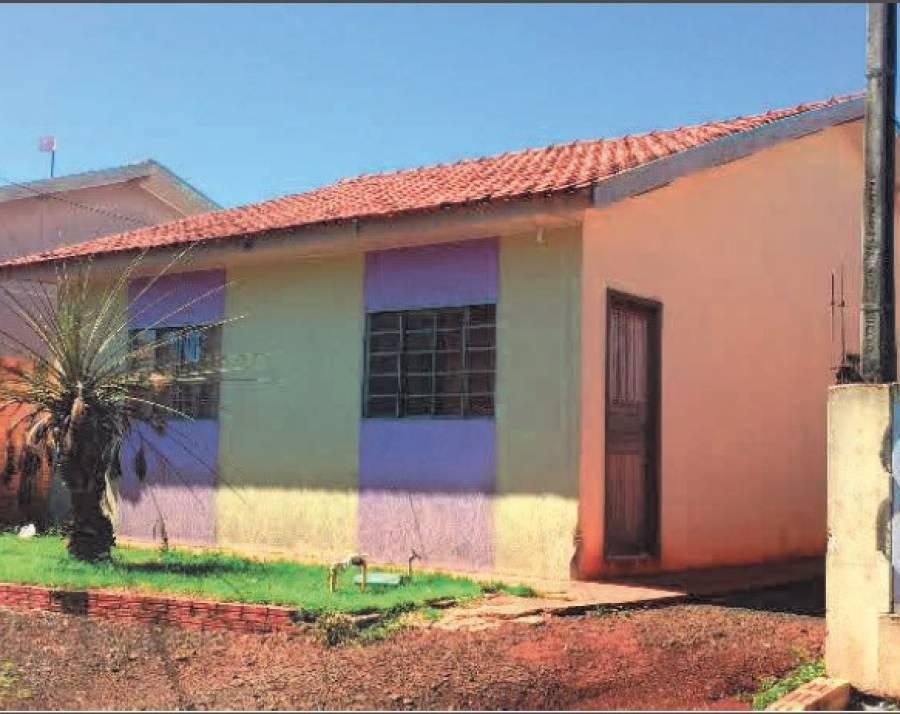 Venda - Casa - 3 quartos - 68,16m² - NOVO ITACOLOMI