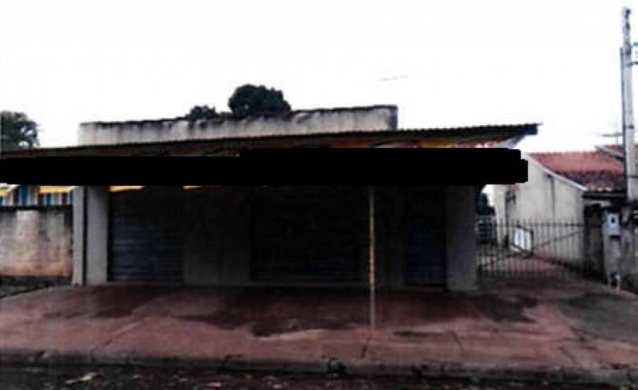Venda - Comercial - 97,32m² - SAO CARLOS DO IVAI