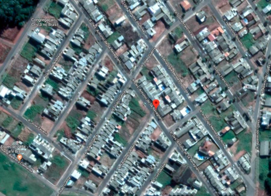 Venda - Terreno - 444m² - MANDAGUAÇU