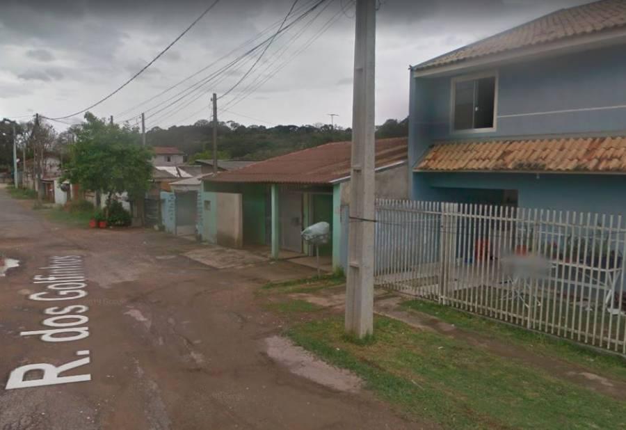 Venda - Casa/Comercial - 3 quartos - 77,86m² - SÃO JOSÉ DOS PINHAIS