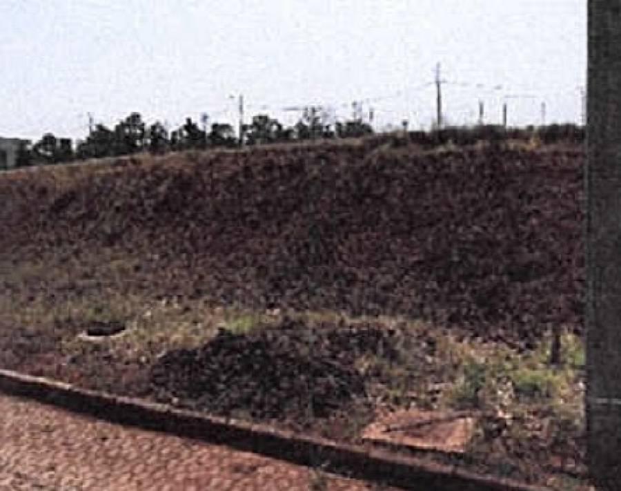 Venda - Terreno - 558,85m² - CORNÉLIO PROCÓPIO