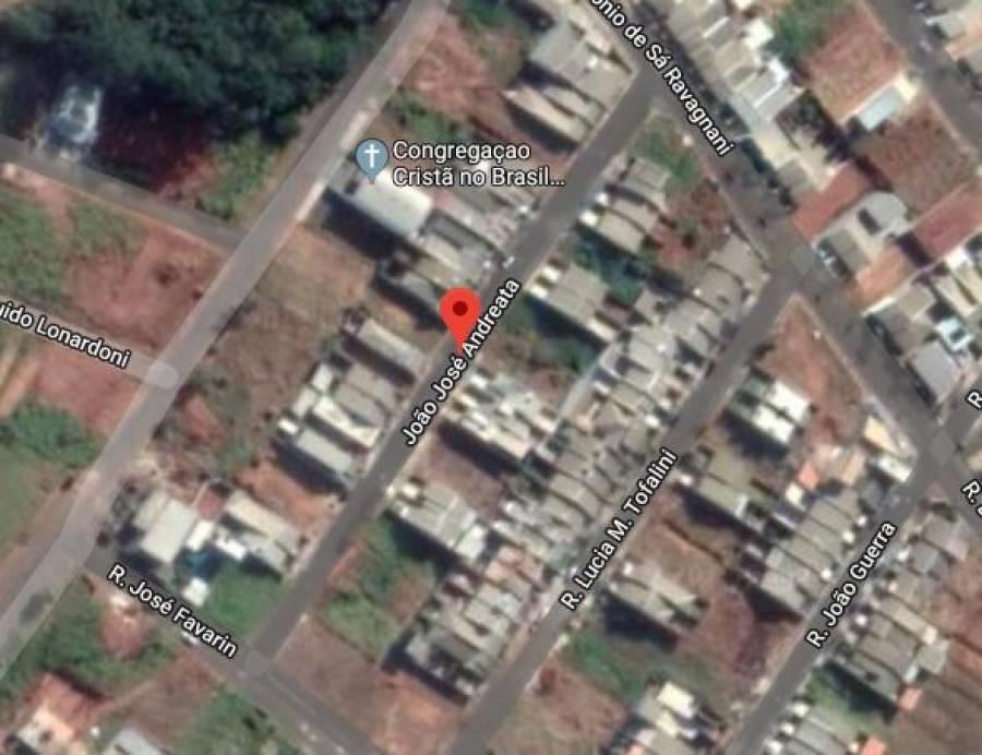 Venda - Terreno - Zona Urbana - 300m² - MANDAGUAÇU