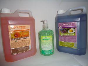 Sabonete Líquido Empresa: Embalagens SJP