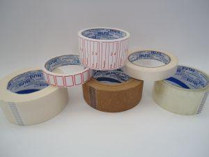 Fitas adesivas e etiquetas Empresa: Embalagens SJP
