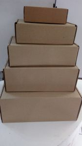 Caixas padrão SEDEX Empresa: Embalagens SJP