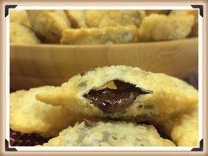 Mini Pasteis Empresa: Bona Mix Salgados e Doces LTDA
