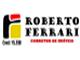 logo Ferrari Corretor De Imóveis