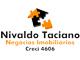 logo Nivaldo Taciano