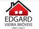 logo Edgard Vieira Imoveis
