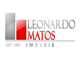 logo Leonardo Matos Imóveis