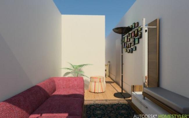 Casa Planta - MCMV