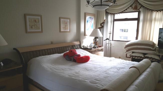 Apartamento 4 Quartos Cabral