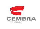 Logotipo da empresa Cembra Engenheria