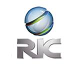 Logotipo da empresa Rede Record de Televisao