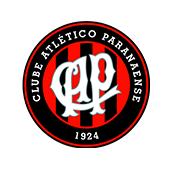 Logotipo da empresa Athletico Paranaense