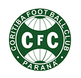 Logotipo da empresa Coritiba Foot Ball Club
