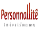 Personnallité Imóveis