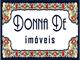logo Donna De Imóveis