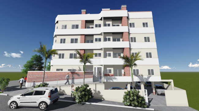 Apartamentos no Sao Domingos
