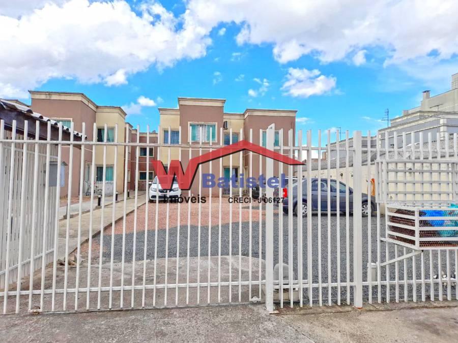 Apartamento com 2 dormitórios à venda, 49,07 m² Útil por R$ 148.500,00 – Rua Professora Marieta de Souza e Silva nº1171 – Afonso Pena – São José Dos P