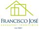 logo Francisco José Consultor Imobiliário