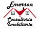 logo Emerson Consultoria Imobiliária