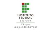Logo Instituto Federal de São José dos Campos