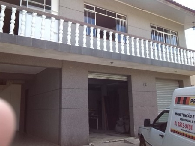 SOBRADO-JD BOA VISTA-C. MAGRO R$380.000,00