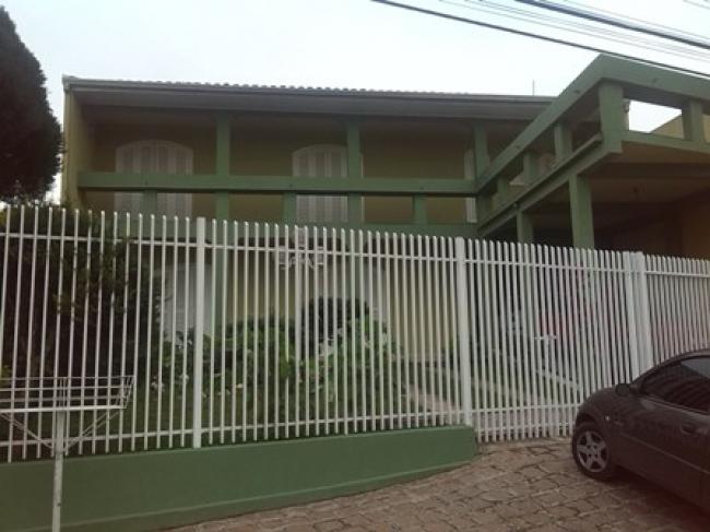 SOBRADO- STA FELICIDADE- CURITIBA R$690.000,00