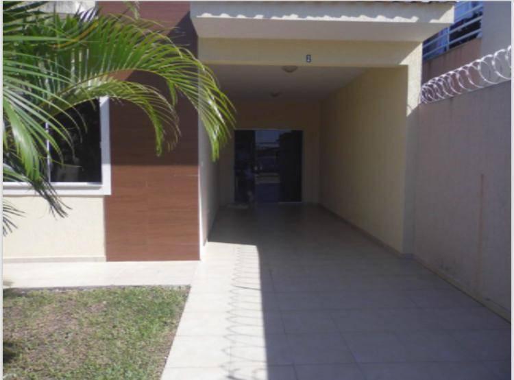 Residência três quartos com suíte - Balneário Flamingo, Matinhos.