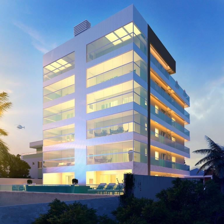Apartamento à venda, Centro - Matinhos/PR