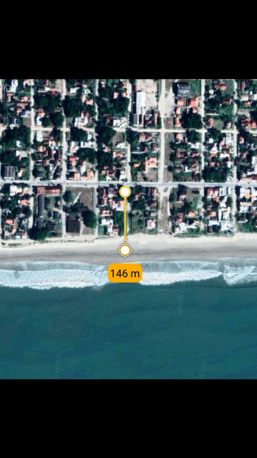 Lote - terreno de esquina - Itapoá - Santa Catarina