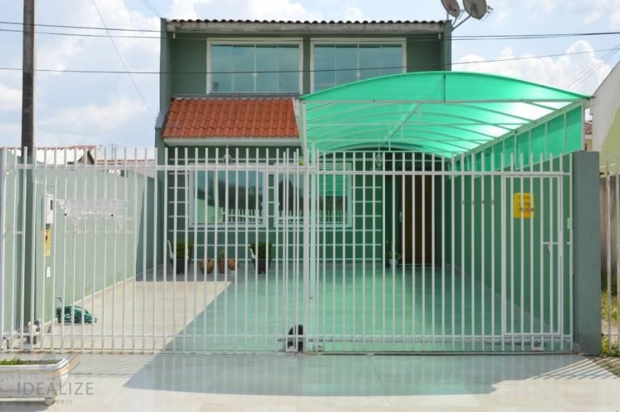Sobrado a venda no São Marcos - O espaço perfeito para sua família.