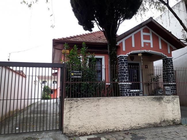 Terreno em ZR3 no Prado Velho