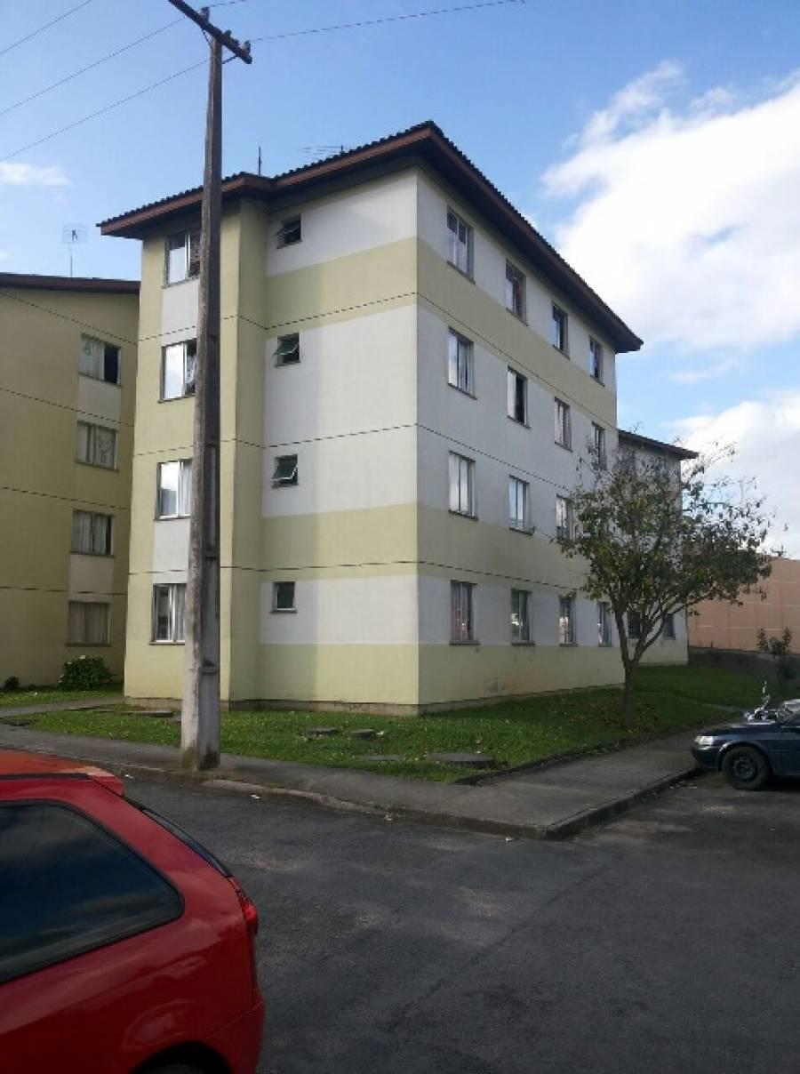 Apartamento Semi Mobiliado, Colônia Rio Grande, SJP