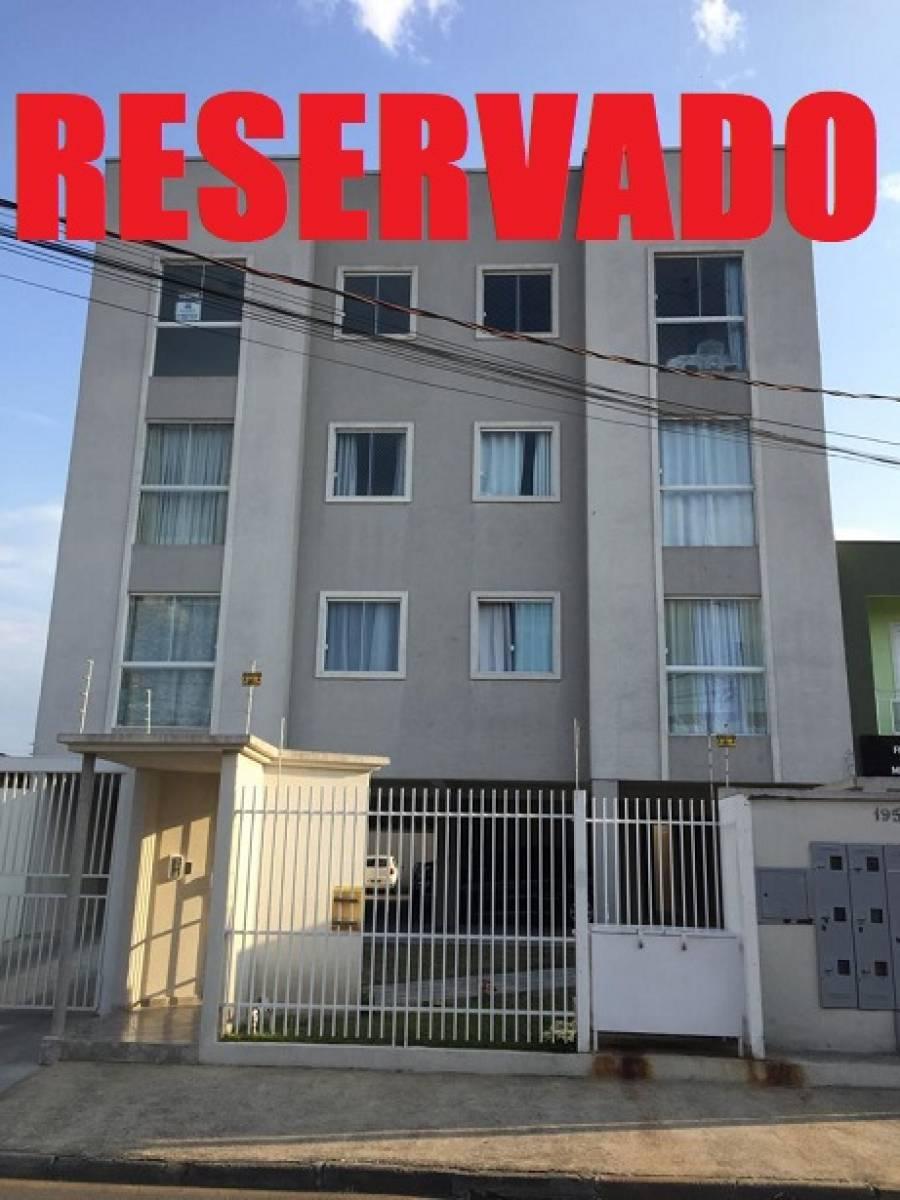 Apartamento Semi Mobiliado no Afonso Pena