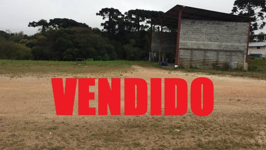 Área com 2 Terrenos no Colônia Rio Grande