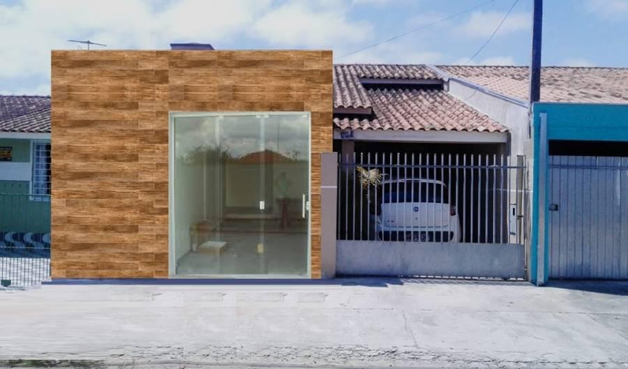 Casa no Jardim Nsa. Sra. de Fátima em SJP