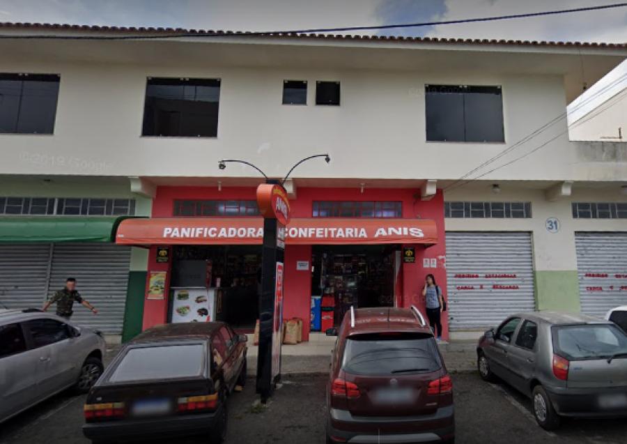 Panificadora no Centro de São José dos Pinhais